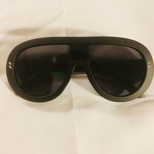 Street Style Fashion Sunglasses